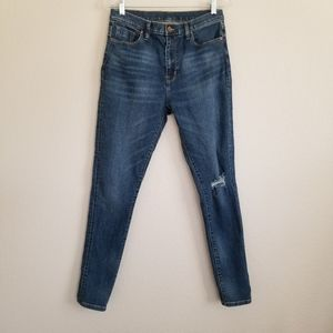 BDG Urban Outfitters Twig High Rise Jeans 28W